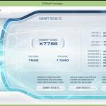 Acer Aspire VN7-791 3dmark Vantage extreme 1200p