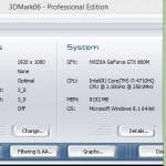 Acer Aspire VN7-791 3dmark06 FHD