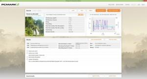 Acer Aspire VN7-791 PCMark 8