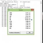 Acer Aspire VN7-791 SuperPi