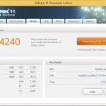 ASUS G751JY 3dmark11 Xtreme 1080p
