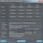 Asus G551JK cache and memory