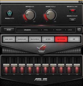 Asus G551JK rog audio large