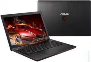 Топ 10 лаптопи - Лаптоп ASUS G551JM-CN013D ROG i7-4710HQ GTX 860M DDR5