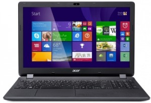 лаптоп Acer Aspire ES1-512 C81M N2840 NX.MRWEX.036