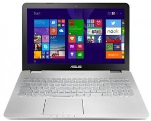 лаптоп ASUS N551JK-CN112D i7-4710HQ 8GB