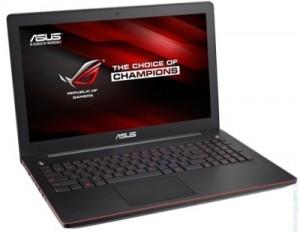 лаптоп ASUS G551JM CN013D ROG i7-4710HQ GTX 860M DDR5