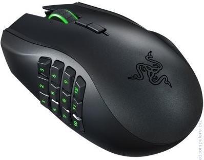 Геймърска мишка Razer Naga Epic Chroma RZ01-01230100-R3G1