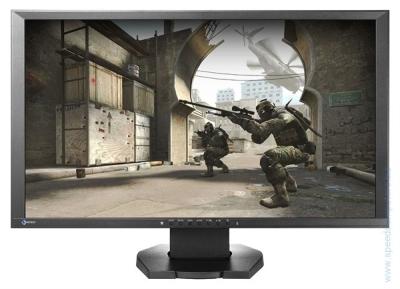 Геймърски монитор EIZO FORIS FG2421-BK 23.5 PVA FULL HD 240 Hz Gaming Monitor от Спийд Компютри