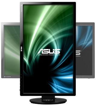 """Геймърски монитор ASUS VG248QE 24"""" LED Full HD от Спийд Компютри - как да изберем монитор за игри"""