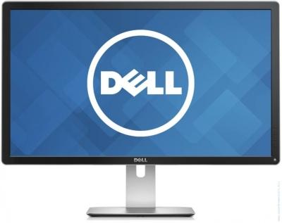 """Геймърски монитор Dell P2715Q 27"""" LED IPS 3840x2160 Ultra HD - Как да изберем монитор за игри"""