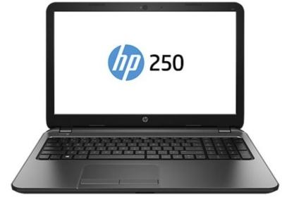Лаптоп HP 250 G3 Intel N2840 K3W99EA за домашна употреба, подходящ и за вашия бизнес с лицензиран Windows 8.1