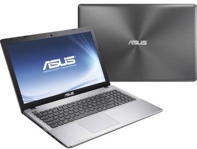 Лаптоп за игри и бизнес графика ASUS X550JK-XO045D i7-4710HQ на промо цена + подаръци от Спийд Компютри