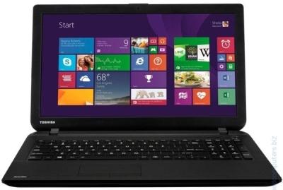 Лаптоп за домашна употреба Toshiba Satellite C50-B-14Z Intel N2840 на промо цена + подаръци от Спийд Компютри