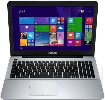 Лаптоп за игри и бизнес графикаASUS F555LN-XO006D i5-4210U на отлична цена + подаръци от Спийд Компютри
