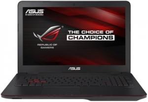 Геймърски лаптоп ASUS G551JW-CN009D i7-4720HQ + 4 подаръка от Спийд Компютри