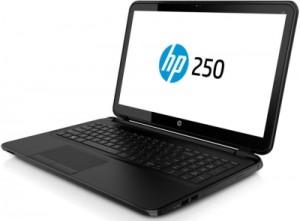 Лаптоп HP 250 G3 Intel N2840 K3W99EA на промо цена + 4 подаръка от Спийд Компютри