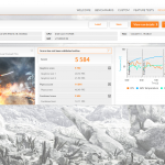 Speed GTX SkyLake 3DMark 13 fire strike xtreme OC