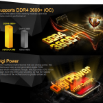Speed GTX SkyLake Memory and Power Agenda