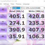 Speed GTX SkyLake ssd test 4