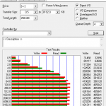 Speed GTX SkyLake ssd test 5