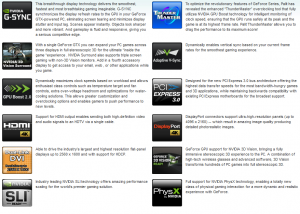 Speed GTX SkyLake vga agenda