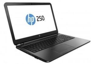 Лаптоп за домашна употреба HP 250 G3 Intel N2840 K3W93EA на СУПЕР ЦЕНА + Чанта подарък!