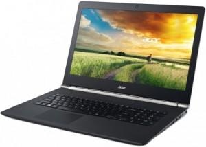 Лаптоп Acer Aspire V 17 Nitro VN7-791G 71LF i7-4720HQ NX.MQREX.101 + 4 ПОДАРЪКА от Спийд Компютри