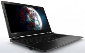 Лаптоп за домашна употреба Lenovo IdeaPad 100-15IBY Intel N2840. Подходящ за презентации и приложения, свързани с учебния процес + 2 ПОДАРЪКА!