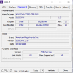 Asus GL552VW cpu-z mb