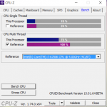 Asus GL552VW cpu-z reference