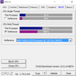 Asus GL552VW cpu-z reference 2