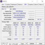 Asus GL552VW1 cpu-z spd