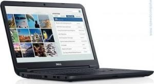 Лаптоп Dell Inspiron 3531 с Windows 8.1 -  домашен лаптоп за чат, социални мрежи, интернет, музика, филми, обработка на текст и таблици, презентации.