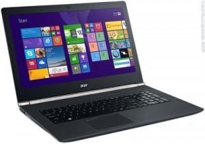 Лаптоп Acer Aspire V 17 Nitro VN7-791G i7-4720HQ NX.MUSEX.022 на супер цена!