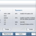 Acer Aspire Nitro VN7-792G 3dmark06 1080p
