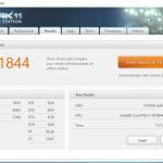 Acer Aspire Nitro VN7-792G 3dmark11 xtreme