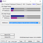 Acer Aspire Nitro VN7-792G cpu comparison 2