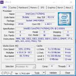 Acer Aspire Nitro VN7-792G cpu info