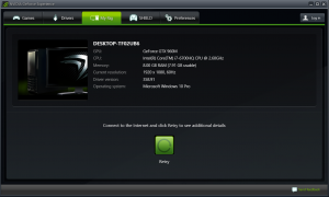 Acer Aspire Nitro VN7-792G system info 2