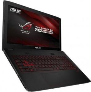 Лаптоп ASUS GL552VW-CN211D i7-6700HQ GTX 960M  на ПРОМО цена + 5 Коледни подаръка от Спийд Компютри!