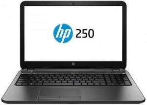 Лаптоп HP 250 G3 Intel i5-4210U J4R70EA  на ПРОМО цена + 5 Коледни подаръка от Спийд Компютри!
