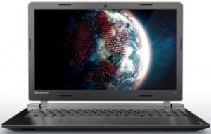 Лаптоп Lenovo IdeaPad 100-15IBY Intel N2840 черен 80MJ00E5BM  на ПРОМО цена + 5 Коледни подаръка от Спийд Компютри!