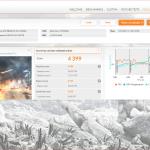 Acer Predator G9 791 3dmark13 fire strike xtreme