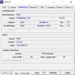 Acer Predator G9 791 cpu-z mainboard