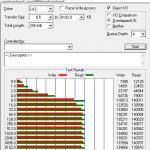 Acer Predator G9 791 hdd test 1