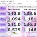 Acer Predator G9 791 hdd test