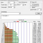 Acer Predator G9 791 ssd test 1
