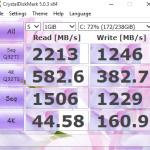 Acer Predator G9 791 ssd test