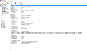 Acer Predator G9 791 system info 1